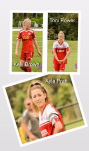 NZ SS Reps Kelli, Toni, Ayla