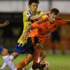 Hiroki Omori FFA Cup (Albert Perez)