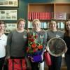 SYC Winning Team Inaugural Commodore's Challenge_credit Jack Fullerton