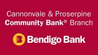 Cannonvale & Proserpine Community Bank Branch | Bendigo Bank
