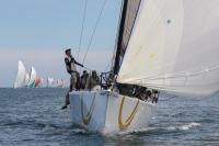 XLR8 leads the pack_Alex McKinnon
