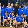 Softball FNQ Open Women's Team