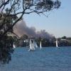 Twilight Race 18 Nov 16 Fires