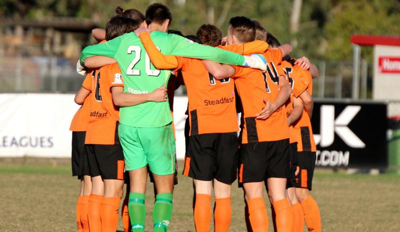 Young Roar (Brisbane Roar FC)