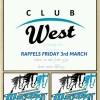 Raffels 3rd March