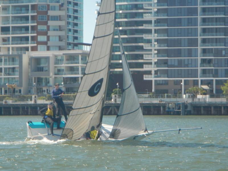 Home - Brisbane Sailing Squadron - SportsTG
