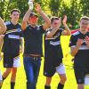 West Wanderers Winners