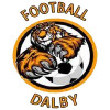Football Dalby