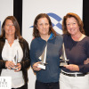 PPWCS 2017 PHS Awards - Celia Dymond (2nd), Monica Jones (1st), Marg Neeson (3rd)