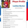 Lachlan Burton