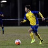 Brisbane Strikers:GCC (Stephan Pitman)