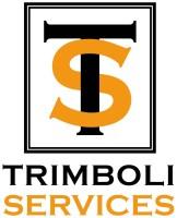 SCOREBOARD SPONSOR Trimboli Services