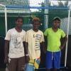 YOG Vanuatu team members after selection