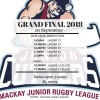 2018 Grand Final Day