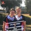 Group 9 - 22/9/18 - Chloe Jones & Annabel Turner