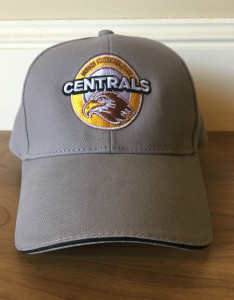 Official Club Cap